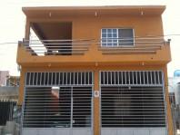 casa ampliada en villa del real en Tijuana, Baja California