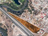 Terreno para Inversionistas y Desarrolladores en San Andrés Cholula, Puebla