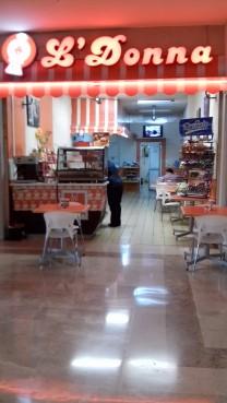 Traspaso Negocio de comida en Moll del Valle en San Pedro Garza García, Nuevo León