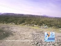 SE VENDE TERRENO DE CASI 4 HECTAREAS EN JARDINES C en Chalco de Díaz Covarrubias, México