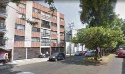 INVERSIÓN PATRIMONIAL DEPARTAMENTO en REMATE BANCO en Ciudad de México, Distrito Federal