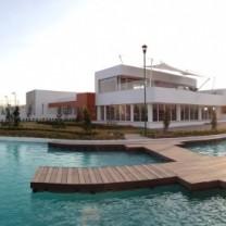 Casa Nueva en Metepec Crystal Lagoon en Metepec, Mexico
