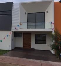 Venta casa nueva en Solares coto Soné en Zapopan, Jalisco