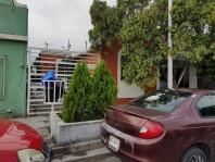 CASA DE UNA OLANTA en Ciudad General Escobedo, Nuevo León
