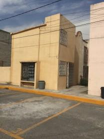 OPORTUNIDAD CASA EN FRCC. VILLAS DE JAJALPA 56M en Ecatepec de Morelos, México
