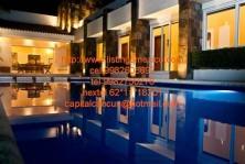 ***Dream Home/ Casa de Revista en Benito Juarez, Quintana Roo