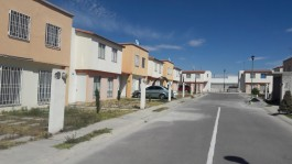 casa a un costado de liverpool en Zumpango, México