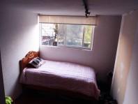 Renta cuarto en departamento amueblado San Ángel en Alvaro Obregon, Distrito Federal