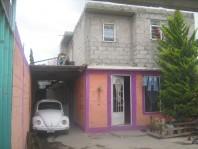 CASA BARATISIMA en ECATEPEC DE MORELOS, Mexico