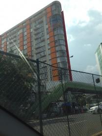 Estrena en Renta departamento en México, Distrito Federal