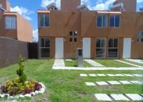 Casas nuevas en la guadalupana en Huehuetoca, México