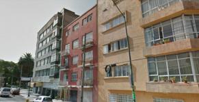 Invierte en la Col. Narvarte, departamento 128 m2 en Ciudad de México, Distrito Federal