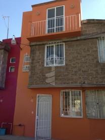 Bonita casa, recién remodelada en Tultitlán de Mariano Escobedo, México