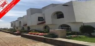 CASA EN REMATE BANCARIO HUIXQUILUCAN EDOMEX en Huixquilucan de Degollado, México