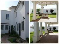 Reestrena residencia estilo Colonial Californiano en Saltillo, Coahuila de Zaragoza