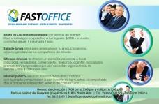 FASTOFFICE tu mejor alternativa en Oficinas ¡¡ en Zapopan, Jalisco