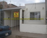 remato casa en villas del sol en Mazatlan, Sinaloa