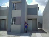 RENTA DE CASA PRINCIPIOS GARCIA. FRACC. CERRADO en Garcia, Nuevo Leon