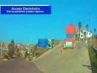 TERRENOS CUESTA BLANCA, con todos los servicios y en Tijuana, Baja California