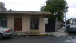 Casa en Venta San Nicolas para remodelar en San Nicolás de los Garza, Nuevo León