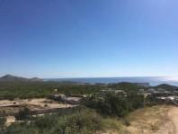 TERRENO EN ALTOS DE LOS TULES en San José del Cabo, Baja California Sur