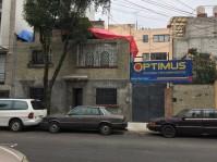Casa completamente a remodelar en Ciudad de México, Distrito Federal
