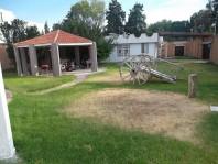 Residencia en Renta (tipo quinta) en San Luis Potosi, San Luis Potosi