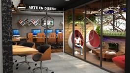Oficinas privadas en Renta en Ciudad de México, Distrito Federal