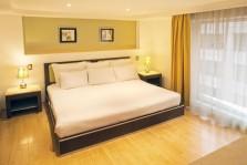 Depto Amueblado con servicios tipo hotel ($26,000) en Ciudad de México, Distrito Federal