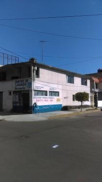 Casa cerca metro constitucion de 1917 en Ciudad de México, Distrito Federal
