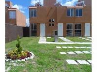 Casas a tu alcance en Huehuetoca, México