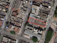 Terreno En Colonia 20 de Noviembre, CDMX en Ciudad de México, Distrito Federal