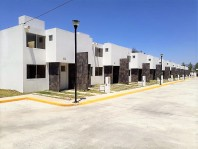 Venta de casa en zona residencial en Villa Nicolás Romero, México