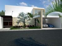 Magnifica Casa en Cholul Yucatan Alta Plusvalia en Merida, Yucatan
