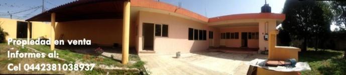 Inmueble en venta; ideal para casa club o eventos en Cordoba, Veracruz de Ignacio de la Llave
