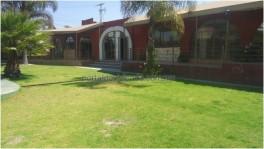 Salón Jardín 990 m2 en San Pedro Cholula, Puebla