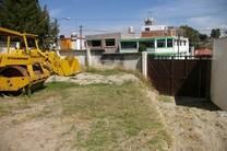 Terreno en venta en Puebla en Puebla, Puebla