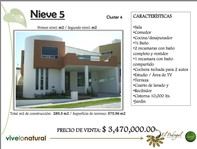 Casa en venta en Puebla en Puebla, Puebla