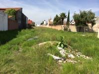 Terreno urbano en venta en San Andrés Cholula en San Andrés Cholula, Puebla