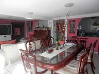 Casa Sola en venta en Iztacalco en Iztacalco, Distrito Federal