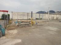 Terreno en renta en Iztapalapa en Iztapalapa, Distrito Federal