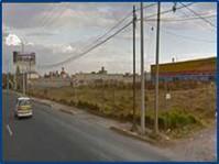Terreno urbano en venta en Toluca en Toluca, Estado de Mexico