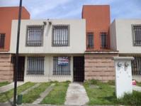 Casa en Condominio en venta en Toluca en Toluca, Estado de Mexico