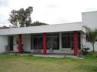 Casa Sola en venta en San Andrés Cholula en San Andrés Cholula, Puebla