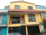 Casa en venta en Iztacalco en Iztacalco, Distrito Federal