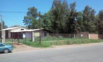 Terreno industrial en renta en Durango en Durango, Durango