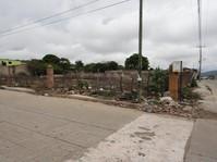 Terreno urbano en venta en Berriozabal en Berriozabal, Chiapas