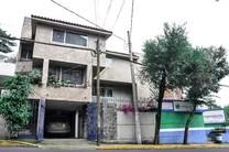 Casa en venta en La Magdalena Contreras en La Magdalena Contreras, Distrito Federal