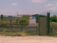 Terreno industrial en renta en General Escobedo en General Escobedo, Nuevo Leon