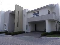 Casa en Condominio en renta en Metepec en Metepec, Estado de Mexico